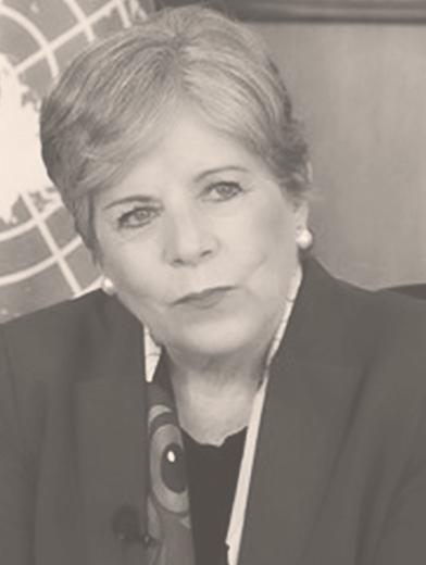 Alicia Bárcena