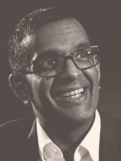 Anand Menon