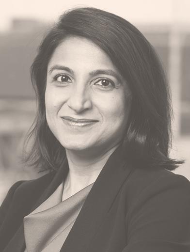Anita Balchandani