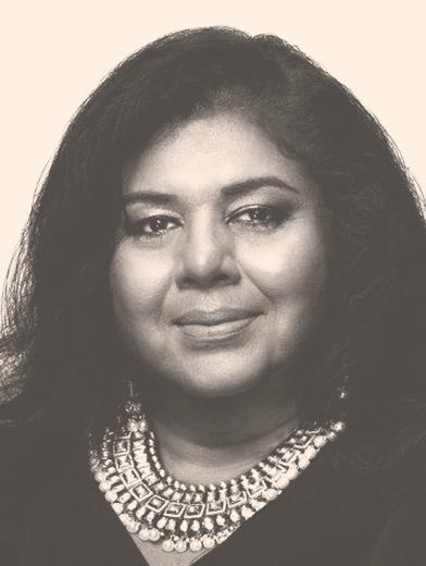 Ann Mukherjee