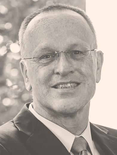 Bert Hofman
