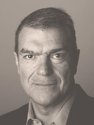 Clive Cookson