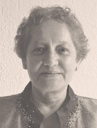 Diana Alarcón González
