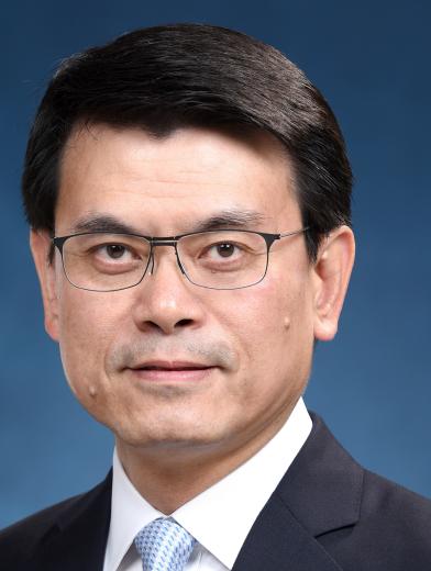 Edward Yau Tang-wah