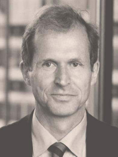 Erik Berglöf