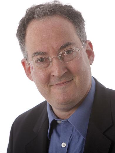 Gideon Rachman
