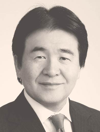 Heizo Takenaka