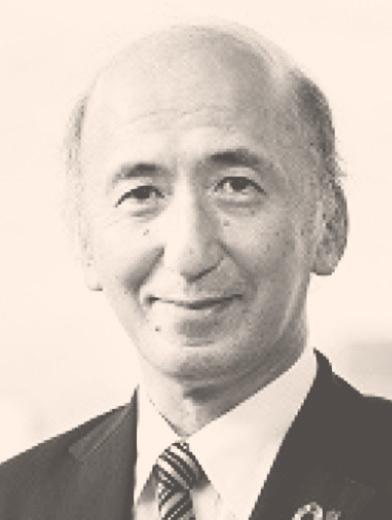 Hiroshi Nakaso