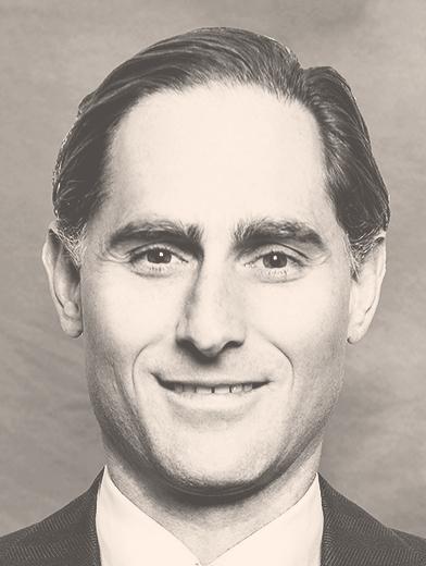Joseph Baratta