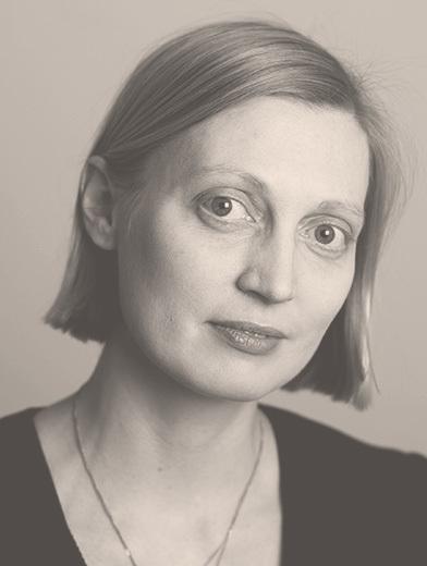 Judith Evans
