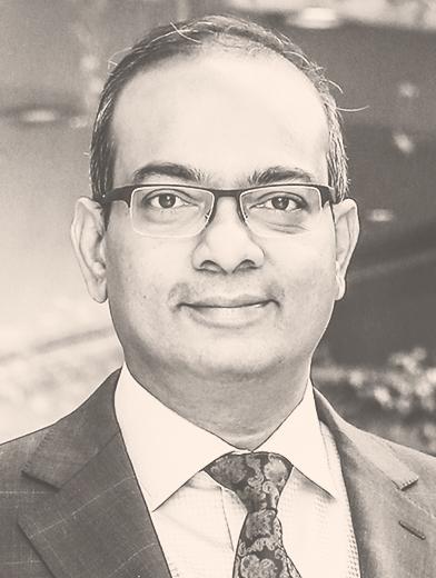 Keshav Murugesh