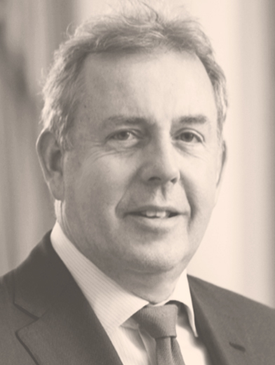 Lord Darroch of Kew
