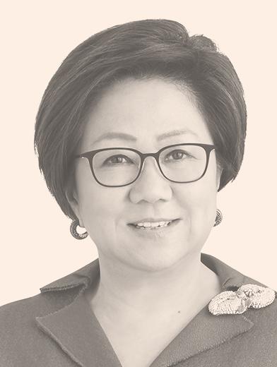 Laura Cha