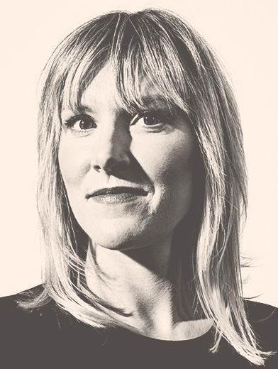 Lynn Jurich