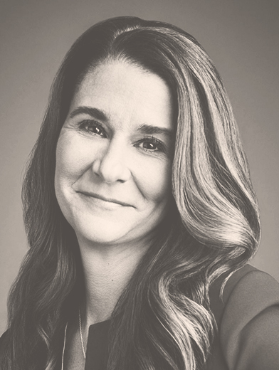 Melinda French Gates