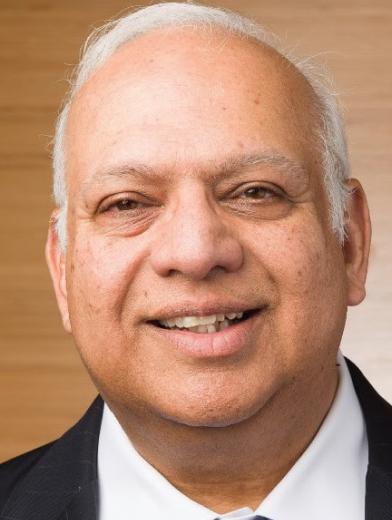 Ravi Saligman