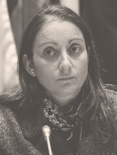 Sandra Manuelito