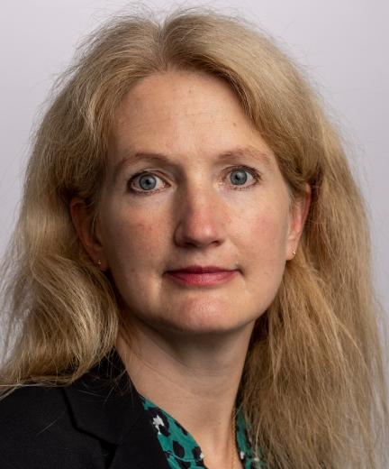 Sylvia Pfeifer